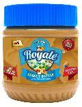 Sugar Free Peanut Butter Crunchy
