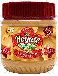 Regular Peanut Butter Roasted Crunch