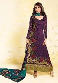 Designer Long Salwar Suit