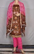 Stylish Designer Cotton Salwar Suit