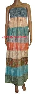 Wholesale Fashion Summer Dress , Partywear Dress