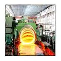 Wire Rod Rolling Mill Plant