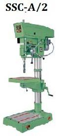 SSC-A/2 Auto Feed Pillar Drilling Machine