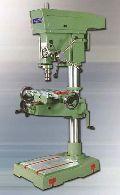 Ssc-3M Milling Machine