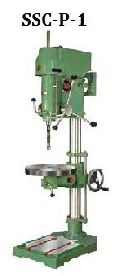 Ssc P/1 Cap fine Feed Pillar Drilling Machine