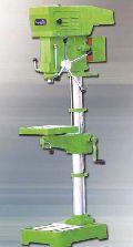 Ssc-p-4 Pillar Drill