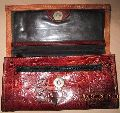 Pure Leather Ladies Coin Purse