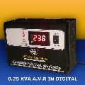 4 Kva Wall Mounted Automatic Voltage Stabilizers