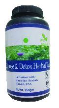 HAWAIIAN HERBAL CLEANSE DETOX TEA