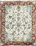 knotted wool carpets