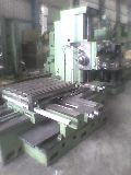 Ceruti Table Type Horizontal Boring Machine