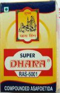 Super Dhara 5001 Asafoetida Lumps
