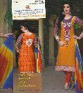 Ladies Shabnam Churidar Suits