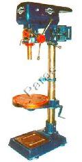 Geared Model Bench Drilling Machine