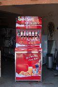 6+2 Soda Fountain Machine