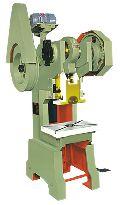 C Type Power Press Machine