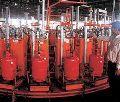 Gas Refilling Plant