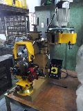 chain cutting machine