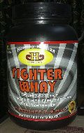 Fighter Whey Protein