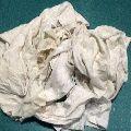 White Cotton T-Shirt Rags