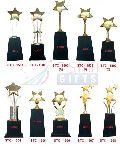 Star Metal Trophy