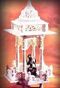Marble Temple- MT - 001