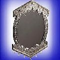 Silver Framed Mirrors fm-02