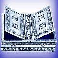 Silver Jewellery Box - Sjb-013