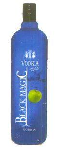 Black Magic Apple Vodka