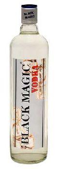 Black Magic Vodka