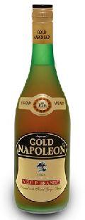 Gold Napoleon Brandy