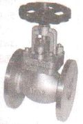 Bronze Controllable Feed Check Valve Flanged