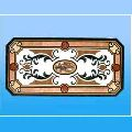 Marble Inlay Table Tops Mit-011