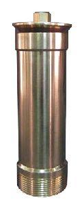 Brass Fountain Ball Nozzle