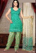 Ladies Patiyala Suit