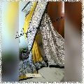 Block Printed Murshidabad Silk Sarees
