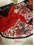 Hand Painted Kalamkari Silk Sarees