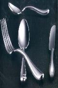 Nebula Stainless Steel Cutlery Set