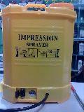 Impression Sprayer