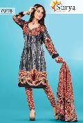 Surya Life Style Classic Cotton Salwar Kameez