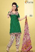 Surya Life Style  Cotton Salwar Suit