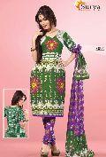 Surya Life Style Designer Cotton Salwar Kameez