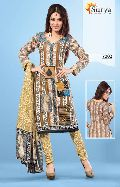 Surya Life Style Exclusive Cotton Salwar Kameez