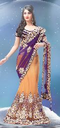 Bridal Saree, Bridal Lehenga