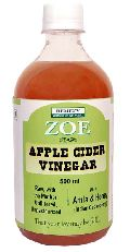 Zoe Apple Cider Vinegar with Amla & Honey