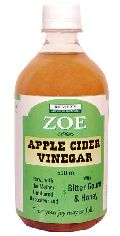 Zoe Apple Cider Vinegar with Bitter Gourd & Honey