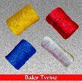 Polyethylene Baler Twine