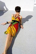Summer Tie Dye Dress