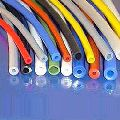 Colored Silicone Tubes