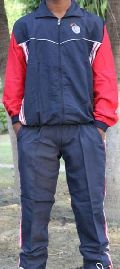 Luv Red Navy Tracksuits